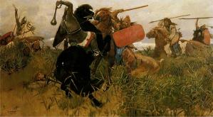 """#DobrogeaDigitală - """"Dobrogea nouă pe căile străbunilor"""", de V.Stroescu și N.Pantely Stanciu: Sciții și obiceiurile lor sângeroase"""