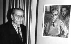 """#DobrogeaDigitală – """"Umbre pe pânza vremii"""", de Pericle Martinescu:   În tinerețea sa, Arșavir Acterian a fost fondatorul """"Corabiei cu ratați"""", alături de mari intelectuali"""