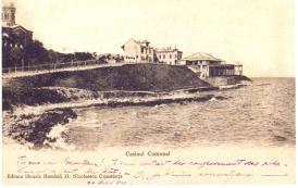#citeșteDobrogea: Cazinoul, boemă, loisir și patrimoniu european la Marea Neagra (Ediția a II-a)