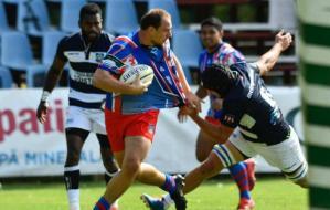Rugby Tomitanii Constanța, înfrângere în meciul cu CSA Steaua din Cupa României
