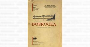 """#citeşteDobrogea: """"Râurile, ca şi munţii ori oamenii, îmbătrânesc şi ele"""". Lucrări din Biblioteca Virtuală ZIUA de Constanţa"""