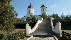 """#DobrogeaDigitală – """"Analele Dobrogei"""", nr. 9/1928:   Povestea mănăstirii Celic-Dere, """"raiul pământesc"""" propovăduit de """"societatea"""" lui Athanasie"""