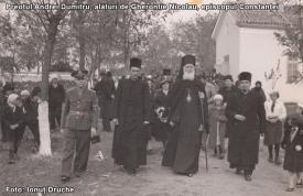 """#DobrogeaDigitală – """"Tomis. Revista eparhială de Constanța"""": Salutul între preoți"""