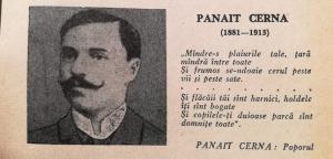 #citeșteDobrogea: Necunoscutele din viața poetului dobrogean Panait Cerna, decriptate de unul dintre cei mai importanți istorici literari români