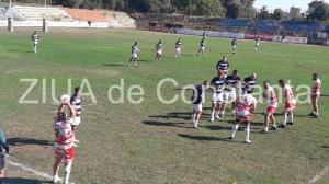 Ce post TV transmite meciul de rugby Tomitanii Constanța - Dinamo, din Cupa României