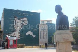 """#DobrogeaDigitală – """"Istoria Dobrogei"""":  Nemilos destin pentru Vasile Pârvan, istoricul care a adus cetatea Histria pe harta arheologiei universale"""