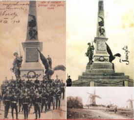 """#DobrogeaDigitală """"Mărturii de epocă privind istoria Dobrogei (1878-1947)"""": """"Frumosul monument, vecinica amintire a unor eroice timpuri"""""""