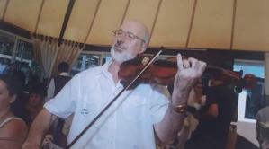 #citeșteDobrogea: Jean Tița Bibu – un om și o vioară