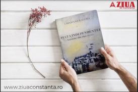"""""""Piața Independenței. Amintiri din ziua aceea"""", de Cristian Cealera"""