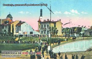 #citeșteDobrogea: Dobrogea înaintea Primului Război Mondial (IV) – Nicolae Iorga, discursuri și impresii