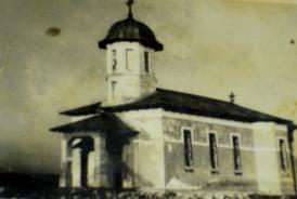 #DobrogeaDigitală: 1943. Sfințirea bisericii din Măgura, județul Constanța