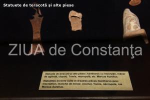 #citeșteDobrogea: Ritualuri funerare în lumea greco-romană a Scythiei Minor (I) - Ovidius, incinerat sau înhumat?
