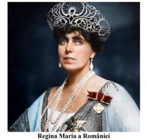 """#DobrogeaDigitală: Alianţele matrimoniale ale Casei Regale a României i-au atras Reginei Maria titulatura de """"Soacra Balcanilor"""""""