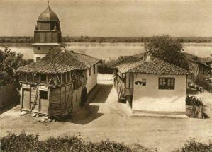 #DobrogeaDigitală: Vizita episcopului Gherontie Nicolau la Turtucaia