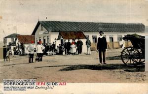 #citeșteDobrogea: Farmacii și farmaciști în Dobrogea (1860 - 1930) (I) - Începuturile