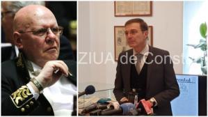 #DobrogeaDigitală: Mesajele academicienilor Ioan Aurel Pop, președintele Academiei Române, și al lui Răzvan Theodorescu, vicepreşedinte al Academiei Române