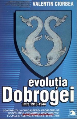 #DobrogeaDigitală: Două monografii de referință ale profesorului Valentin Ciorbea, de astăzi în Biblioteca digitală ZIUA de Constanța
