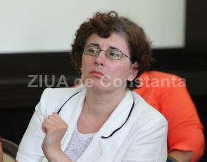 #DobrogeaDigitală: Corina Apostoleanu, directorul Bibliotecii Județene Constanța, mesaj de Ziua Dobrogei