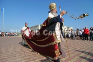 #DobrogeaDigitală: Mesajul transmis de IPS Teodosie, Arhiepiscopul Tomisului, de Ziua Dobrogei (video)