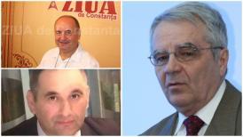 #DobrogeaDigitală: Trei noi contributori la Biblioteca digitală ZIUA de Constanța – Valentin Ciorbea, Marian Moșneagu și Adrian Ilie (video)