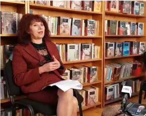 """#DobrogeaDigitală: La inițiativa bibliotecarei Lăcrămioara Buzatu, și în comuna Dorobanțu (Tulcea) există Biblioteca """"Ioan Popișteanu"""" (video)"""