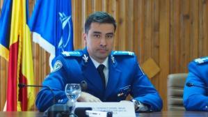 #Dobrogea Digitală: Colonel Ferencz Daniel Mihai, inspector șef al Inspectoratului de Jandarmi Județean Constanța, mesaj de Ziua Dobrogei