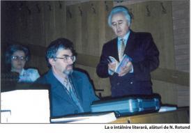 #Dobrogea Digitală: Gânduri despre Ioan Popișteanu
