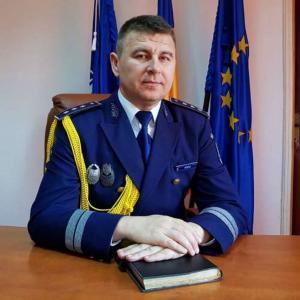 #Dobrogea Digitală: Mesajul comisarului șef de poliție Laurențiu Cristian Cicu, directorul Gărzii de Coastă, de Ziua Dobrogei