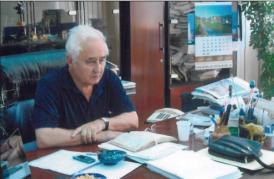 #Dobrogea Digitală: Interviuri de colecție (II). Convorbirea dintre jurnalistul Alexandru Mihalcea și Ioan Popișteanu