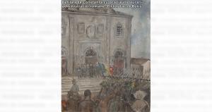 #Dobrogea Digitală: Peste vremi și vremuri. Constanța, 23 noiembrie 1878 - sărbătoarea de acum 142 de ani
