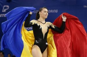 #Dobrogea Digitală: Cătălina Ponor, multiplă campioană la gimnastică, mesaj de Ziua Dobrogei