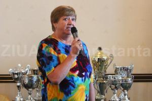 #Dobrogea Digitală: Elena Frîncu, vicecampioană mondială la handbal, mesaj de Ziua Dobrogei