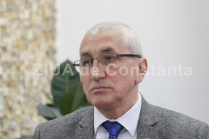 #Dobrogea Digitală: Ilie Floroiu, fost mare atlet și fost director la CS Farul Constanța, mesaj de Ziua Dobrogei