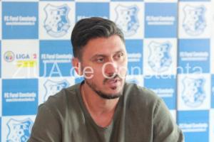 #Dobrogea Digitală: Ciprian Marica, principalul susținător al FC Farul Constanța, mesaj de Ziua Dobrogei