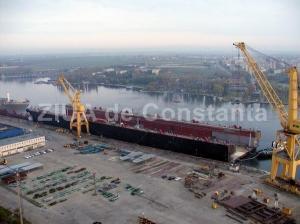 Modificări în Consiliul de Supraveghere a societății Damen Shipyards Mangalia SA