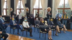Aleșii locali vor aproba onorariilor maximale pentru servicii de consultanţă juridică, în vederea apărării intereselor municipiului Constanța