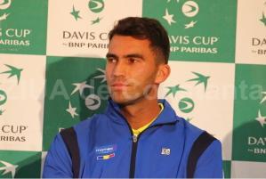 #Dobrogea Digitală: Mesajul transmis de jucătorul de tenis Horia Tecău de Ziua Dobrogei