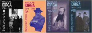 """#Dobrogea Digitală: In Memoriam Titanul de la Văleni. Nicolae Iorga, despre """"Cele trei Dobrogi pe care le-am găsit"""""""