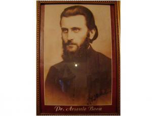 31 de ani fără părintele Arsenie Boca