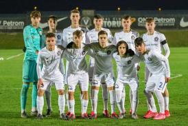 Derby-uri în Liga Elitelor FC Viitorul și FCSB, primele două clasate, se înfruntă în complexul Academiei Hagi