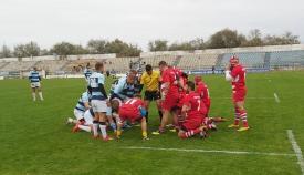 Rugby. CS Năvodari - Știința Petroșani Pe ce arenă a fost programată finala Diviziei Naționale
