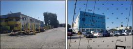 PUZ-ul pentru un imobil pentru clădiri de birouri și hale industriale inițiat de Alessia Pro Trans Spedition, în dezbatere publică