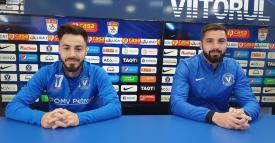 """Un nou duel între FC Viitorul și Dinamo   Andrei Ciobanu - """"Avem de luat o revanșă în Cupa României"""""""