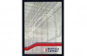 Portofoliu Aedificia Carpați, compania ce readuce Cazinoul la viață