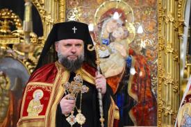 #citeșteDobrogea: Originar din Constanța, IPS Nicolae Condrea, arhiepiscopul ortodox al celor două Americi, își celebrează patronul spiritual