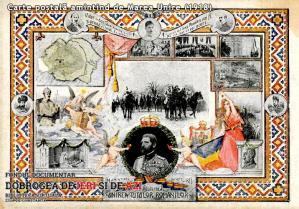 #citeșteDobrogea: Dobrogea în contextul Marii Uniri