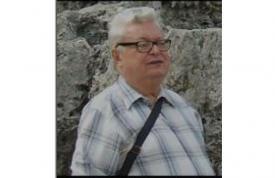 #citeşte Dobrogea: Poetul îmblânzitor de pietre