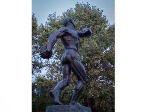 #citește Dobrogea: Boris Caragea, sculptorul de repere