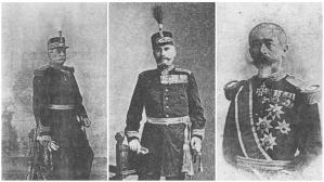 #citeșteDobrogea: Militari de carieră care au condus unităţi din Constanţa în prima jumătate a secolului al XX-lea