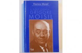 """""""A fost odată... Grigore Moisil"""""""